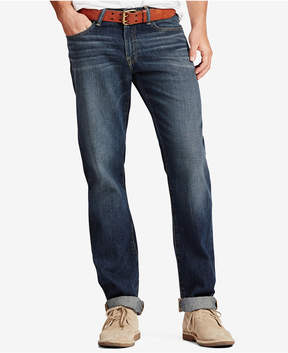Lucky Brand Men's 410 Athletic Fit Jeans