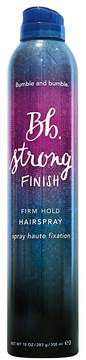 Bumble and Bumble Bb. Strong Finish Firm Hold Hairspray 10 oz.