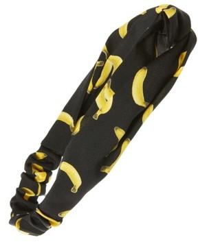 Cara Banana Twist Head Wrap