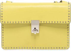 Valentino Mini Micro Studded Leather Shoulder Bag