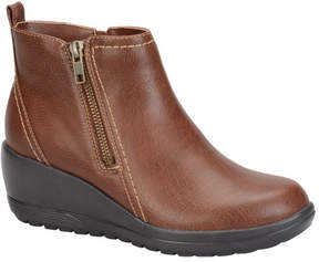 Softspots Women's Carrigan Waterproof Wedge Boot