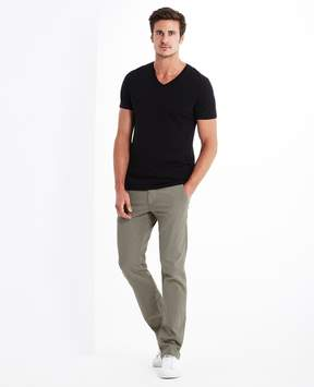 AG Jeans The Lux Khaki