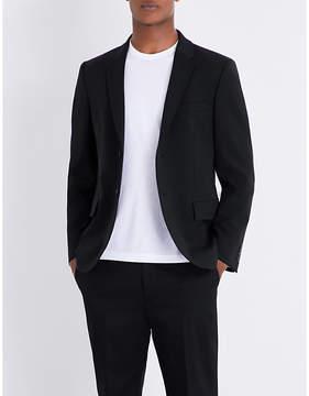 Joseph Reading wool-blend blazer