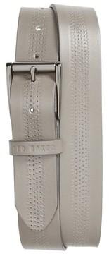 Ted Baker Men's Brambel Leather Belt