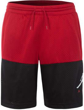 Jordan Little Boys Jumpman Air Gfx Mesh Shorts