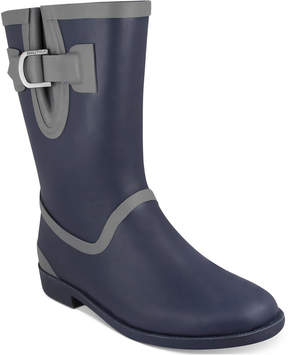 Nautica Women's Stringer Rain Boots Women's Shoes