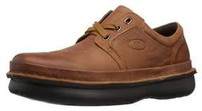 Propet Mens Villager Low Top Lace Up Walking Shoes.
