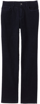 Brooks Brothers Boys' Navy Corduroy Pant