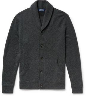 Polo Ralph Lauren Shawl-Collar Merino Wool Cardigan