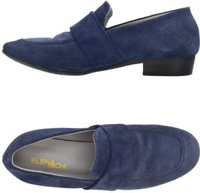 Elena Iachi Loafers