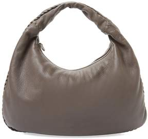 Bottega Veneta Women's Leather Hobo Bag
