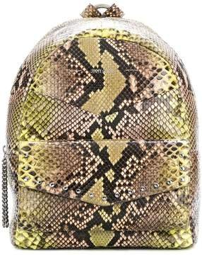 Jimmy Choo Cassie backpack