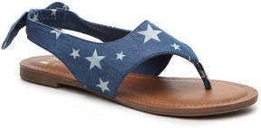 Mix No. 6 Women's Forio Flat Sandal