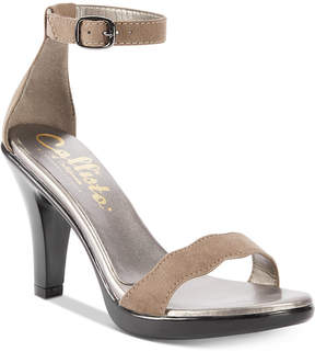 Callisto Les Dress Sandals Women's Shoes
