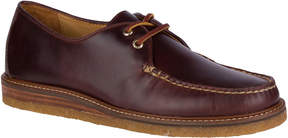 Sperry Gold Cup Captain's Crepe Oxford
