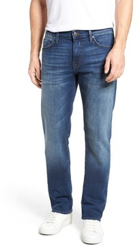 Mavi Jeans Men's Myles Straight Fit Jeans