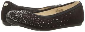 Stuart Weitzman Fannie Studs Girl's Shoes