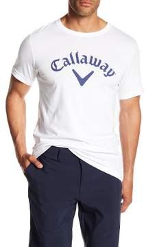 Callaway GOLF Tour Logo Graphic Tee