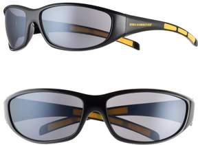 NCAA Adult Iowa Hawkeyes Wrap Sunglasses
