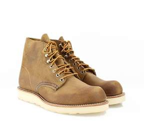 Red Wing Shoes Inch Round