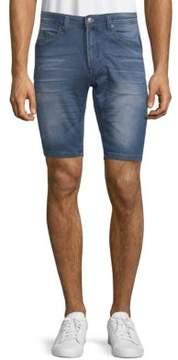 Buffalo David Bitton Evan-X Denim Shorts