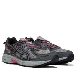 Asics Women's GEL-Venture 6 Wide Trail Running Shoe