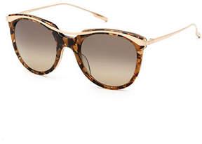 Salt Elkins Rounded Square Polarized Sunglasses