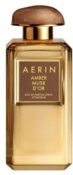 AERIN Amber Musk d'Or Eau de Parfum, 3.4 oz./ 100 mL