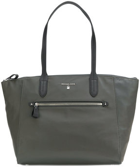 MICHAEL Michael Kors Jet Set tote bag - GREY - STYLE