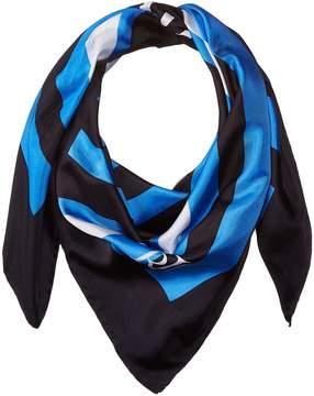 Lauren Ralph Lauren Lydia Silk Square Scarves