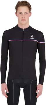Le Coq Sportif Cycling Performance Warm Fleece Top