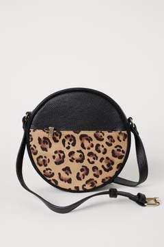 H&M Round Shoulder Bag - Black