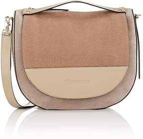 J.W.Anderson Women's Moon Leather Shoulder Bag
