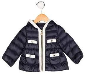 Moncler Boys' Siroune Puffer Jacket