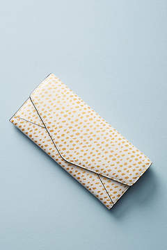 Anthropologie Wynne Travel Wallet