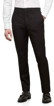 Kenneth Cole New York Reaction Kenneth Cole Slim-Fit Straight Leg Suit Pant - Men's