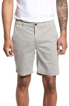 AG Jeans Lotas Slim Fit Stretch Cotton Shorts
