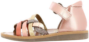 Pom D'Api Poppy Tresse Sandal