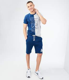 Aeropostale Aero A Fleece Shorts