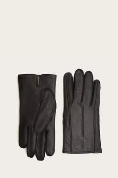 Frye | Mens Jet Glove | L | Dark brown