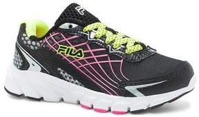 Fila Girls' Core Callibration 2 Running Shoe