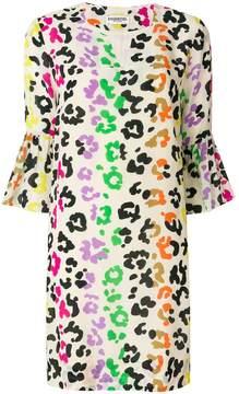 DAY Birger et Mikkelsen Essentiel Antwerp leopard print dress