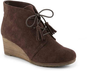 Dr. Scholl's Women's Dakota Wedge Bootie