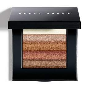 Bobbi Brown Shimmer Brick Compact - Bronze