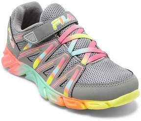 Fila Crater 8 Girls Running Shoes - Little Kids