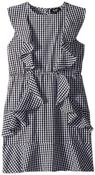 Bardot Junior Gigi Gingham Dress Girl's Dress