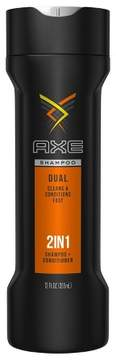 Axe Dual 2in1 Shampoo + Conditioner 12 oz