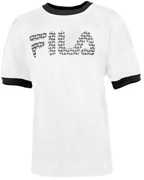 Fila Boys' in T-Shirt
