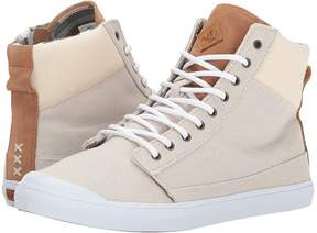 Reef Walled Hi Women's Lace up casual Shoes