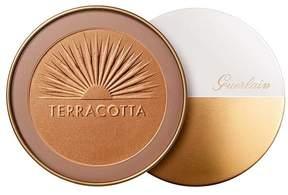 Guerlain | Terracotta Ultra Shine Bronzing Powder